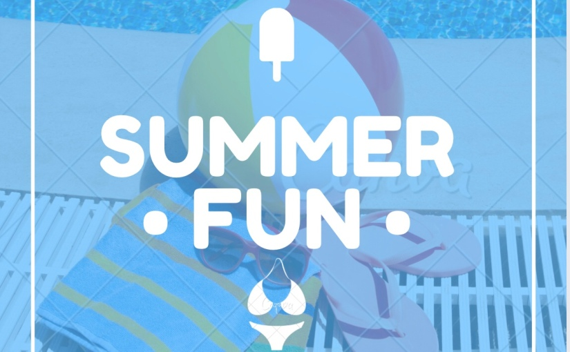 Top Favorite Summer Activities For You And The Kids!