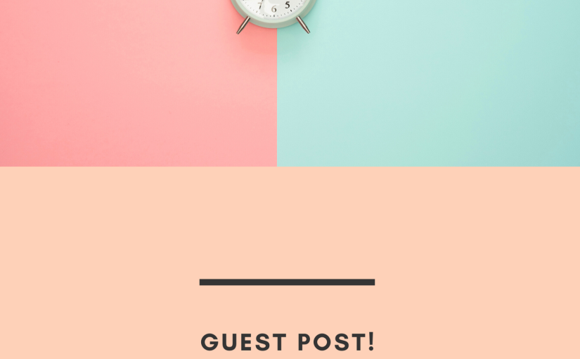 Guest Post- How To Find 2 Extra Hours a Day.
